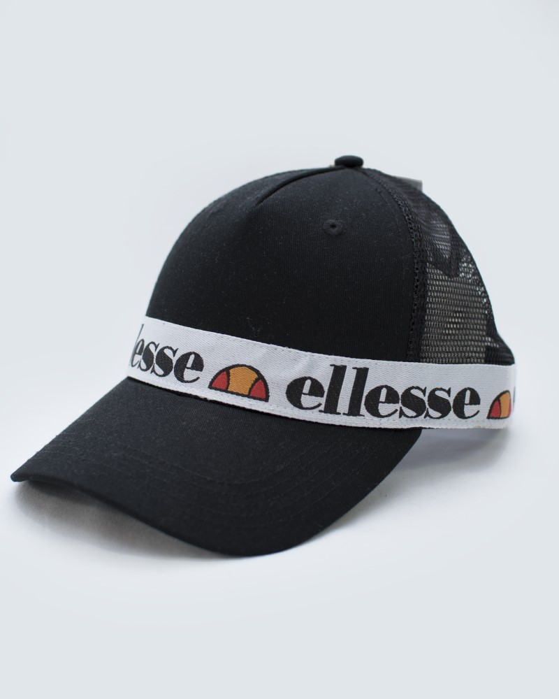 ELLESSE HERITAGE ΚΑΠΕΛΟ - BLACK