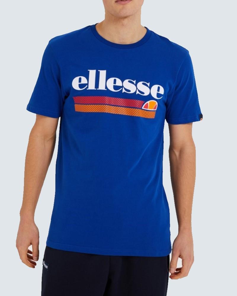 ELLESSE T-SHIRT TRISCIA - ROYA