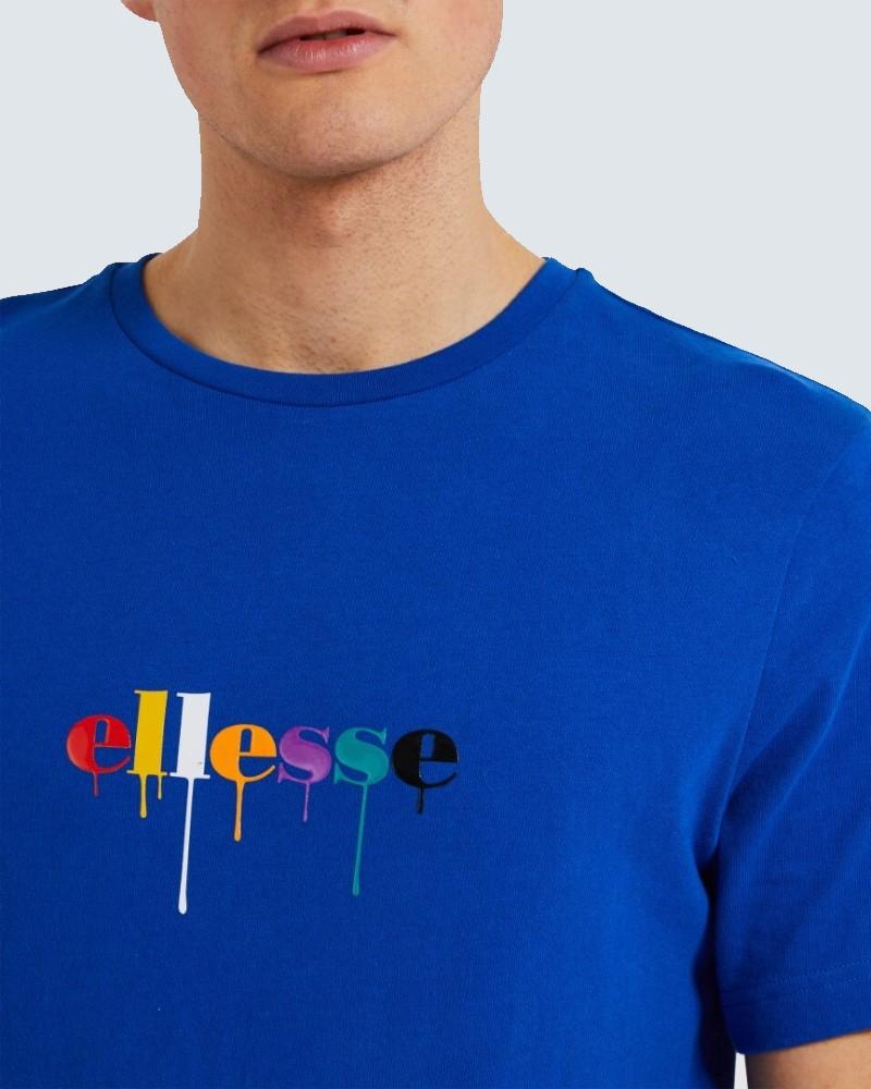 ΑΝΔΡΙΚΟ ELLESSE T-SHIRT GIORVOA - BLUE