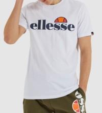 ΑΝΔΡΙΚΟ ELLESSE T-SHIRT PRADO - WHITE