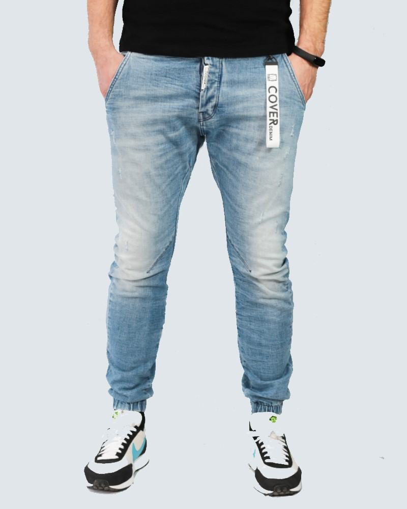 COVER DENIM ΑΝΔΡΙΚΟ JEAN BOY FIT
