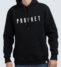 PROPHET ΦΟΥΤΕΡ ΜΕ ΚΟΥΚΟΥΛΑ - BLACK