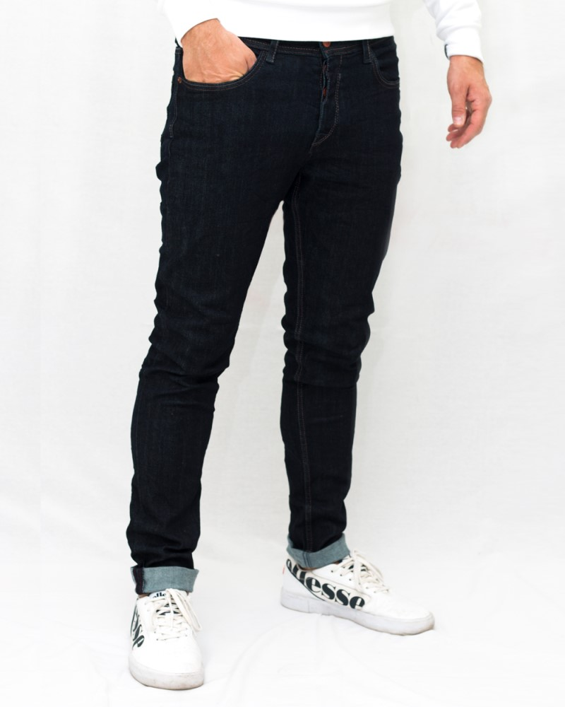 ΑΝΔΡΙΚΟ BLUE JEAN SLIM FIT